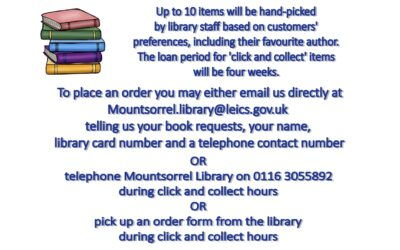 Library Click & Collect